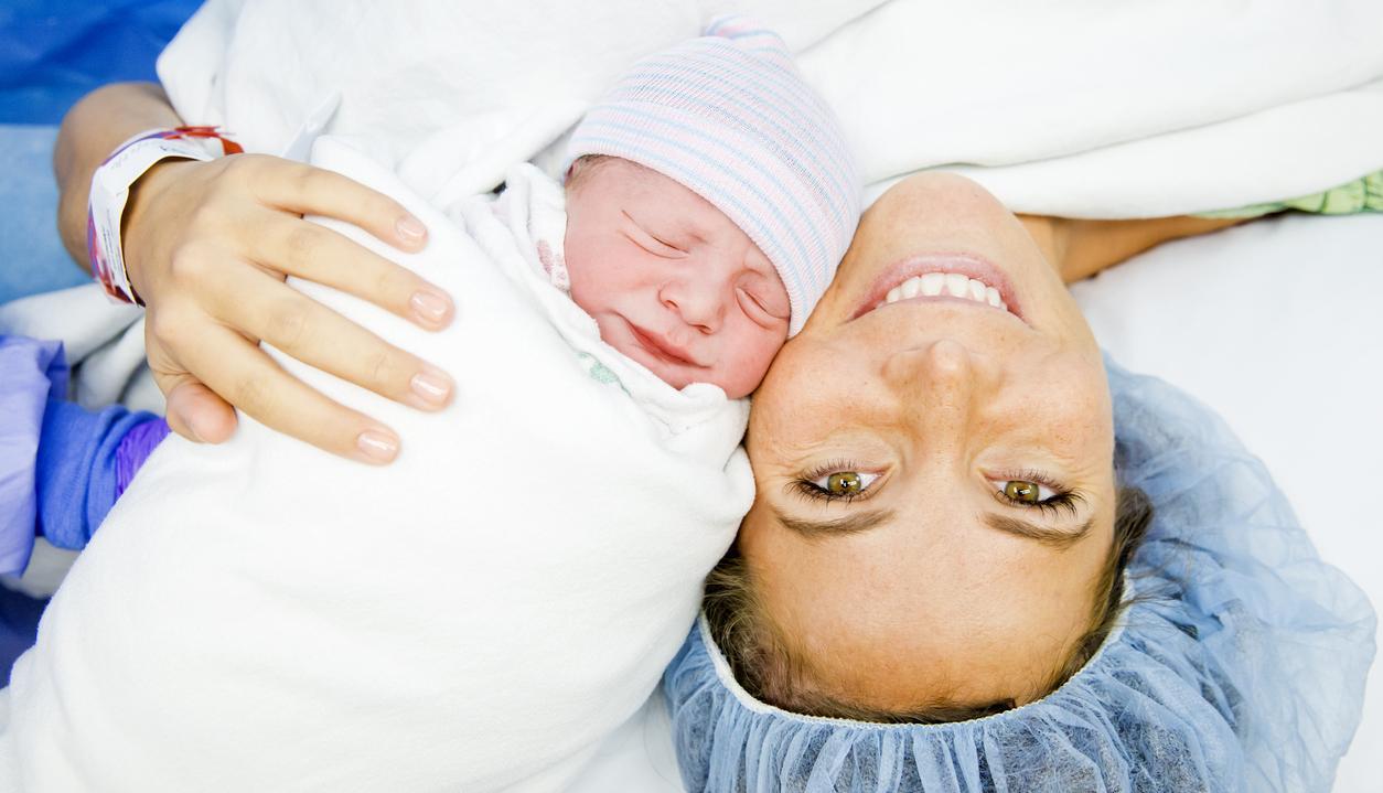 Normal doğumun faydaları nelerdir Anne ve bebek için